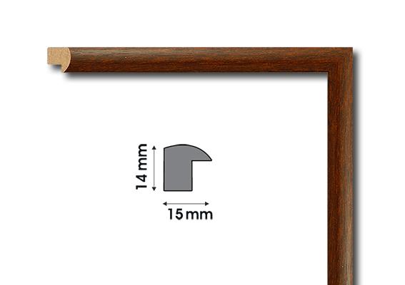 A 1404 Polystyrene frames