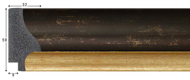А 5932-2 Профили от полистирен