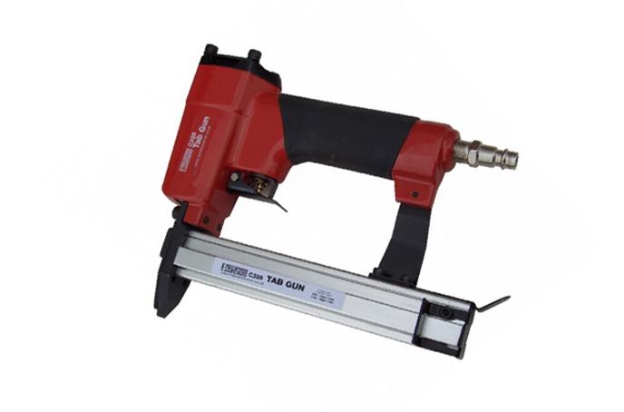 Pneumatic Tab Driver- С 325 flex Machines and tools