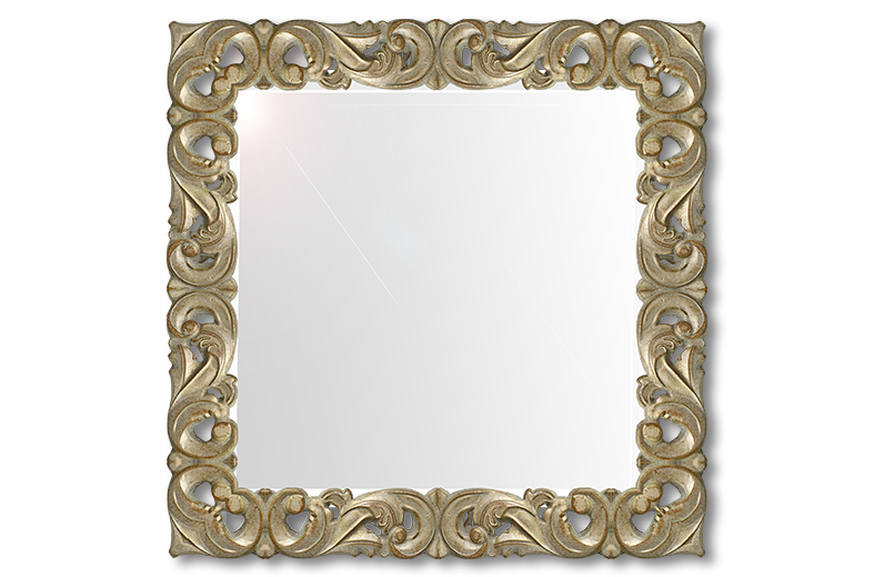 Е 8030-2 Огледала