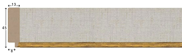 А 0466 Профили от полистирен
