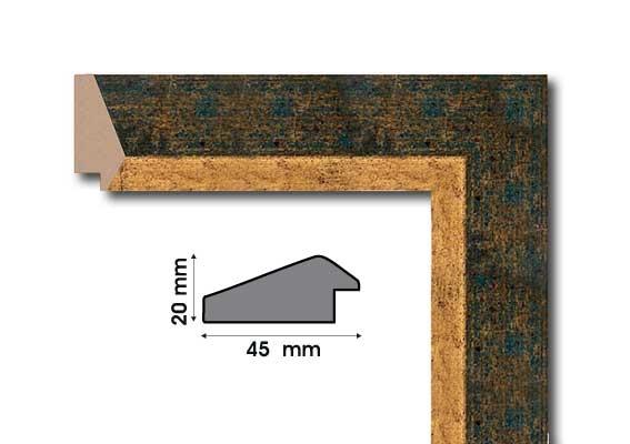 А 4511 Рамки от полистирен