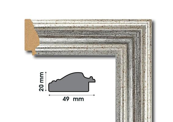 А 4796 Рамки от полистирен