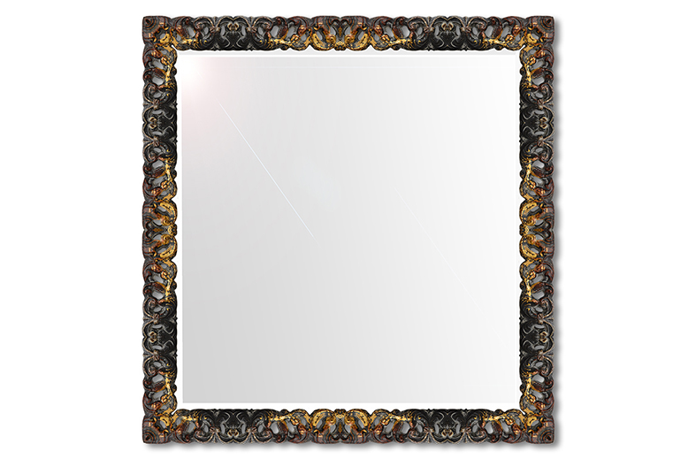 Е 7030-4 Огледала