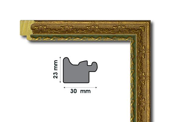 F 3023-3 Рамки от полистирен