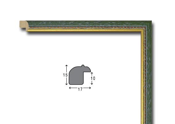 Е 1715-1 Рамки от дърво