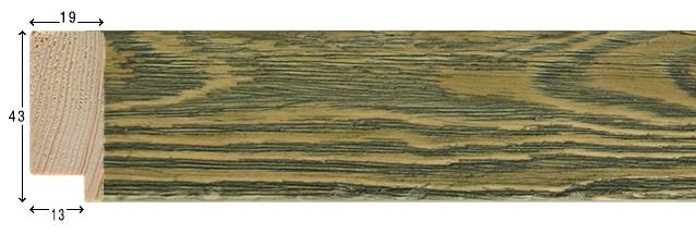 Е 4319-2 Профили от дърво