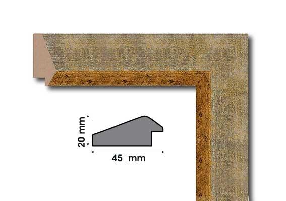 А 4509 Рамки от полистирен