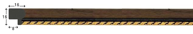 A 1601 Polystyrene mouldings