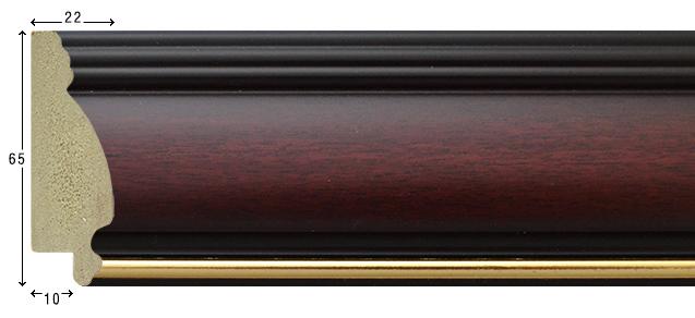 S 6501 Профили от полистирен