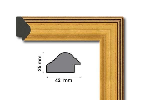 А 4112 Рамки от полистирен