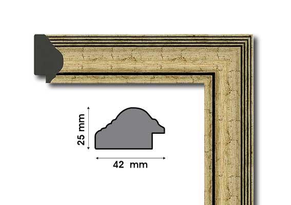 А 4102 Рамки от полистирен