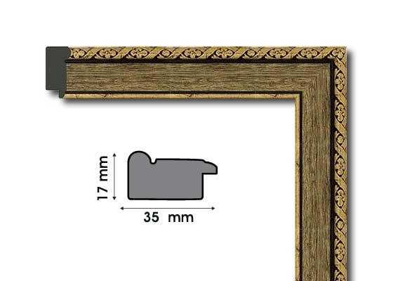 А 3457 Рамки