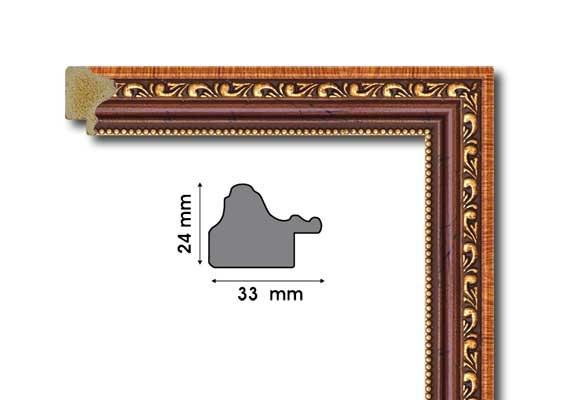 А 3366 Рамки от полистирен