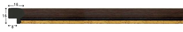 А 1621 Профили от полистирен
