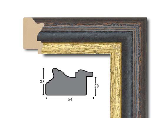 E 5433-1 Рамки от дърво
