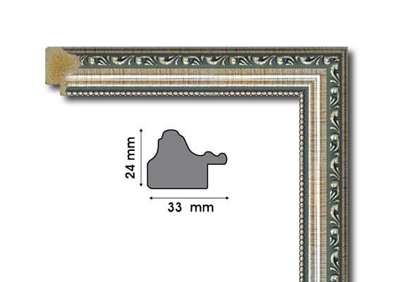 А 3362 Рамки от полистирен