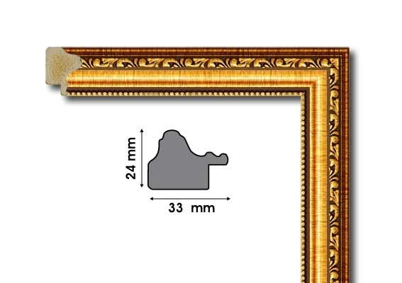 А 3361 Рамки от полистирен