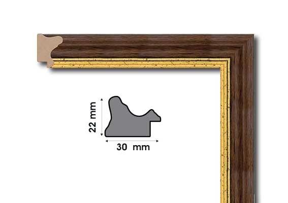 А 3074 Рамки от полистирен