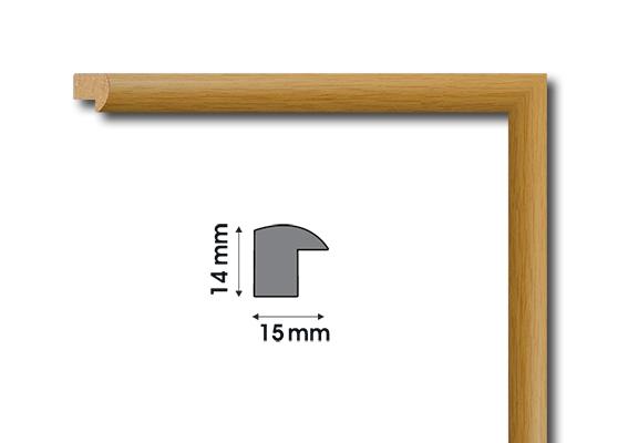 A 1430 Polystyrene frames