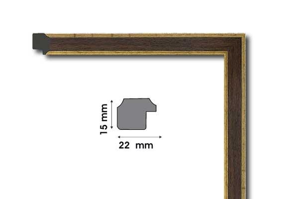А 2301 Рамки от полистирен