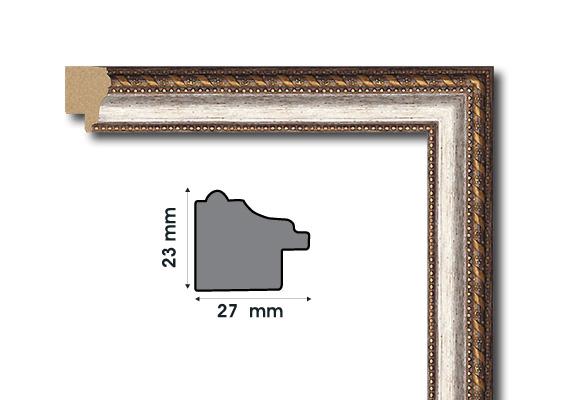 S 2712 Рамки от полистирен
