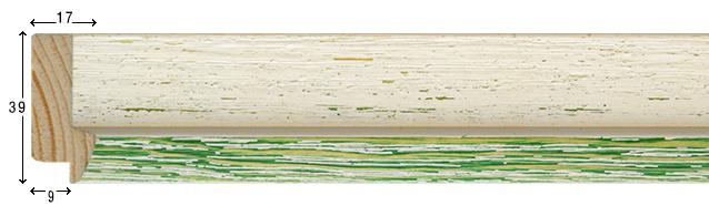 Е 3917-4 Профили от дърво