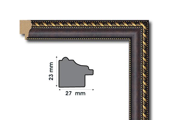 S 2710 Рамки от полистирен