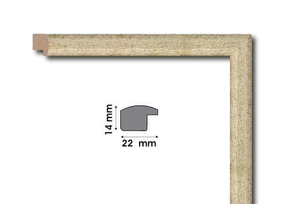 А 2206 Рамки от полистирен