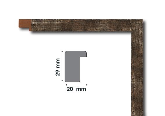 А 2011 Рамки от полистирен