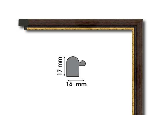 А 1621 Рамки от полистирен