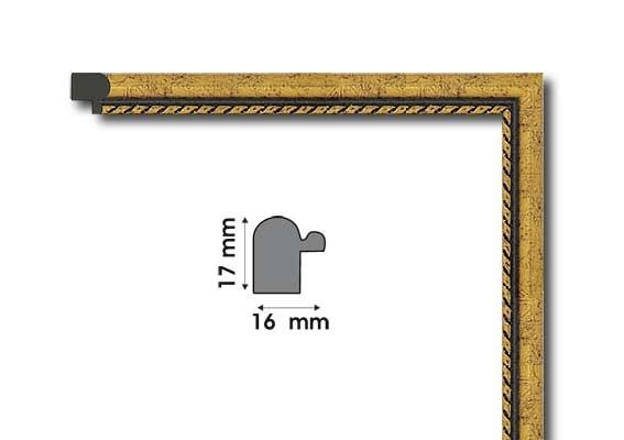 A 1602 Polystyrene frames