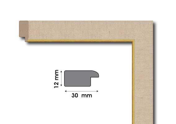 А 0301 Рамки от полистирен