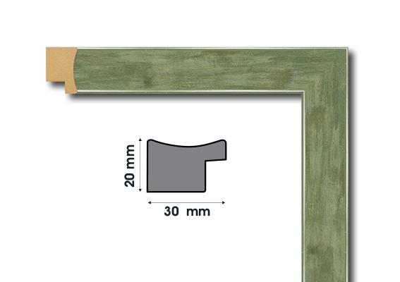 А 3020-5 Рамки от полистирен