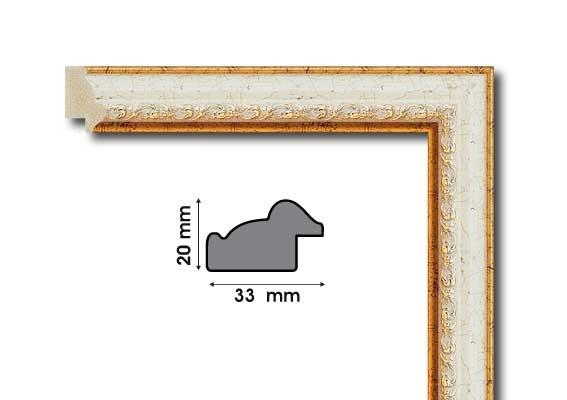 S 3303 Рамки от полистирен