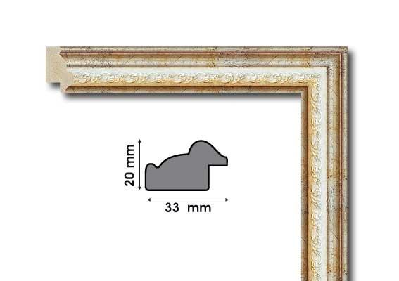 S 3302 Рамки от полистирен