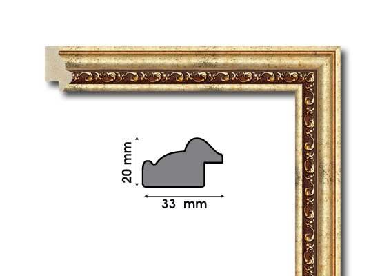 S 3301 Рамки от полистирен