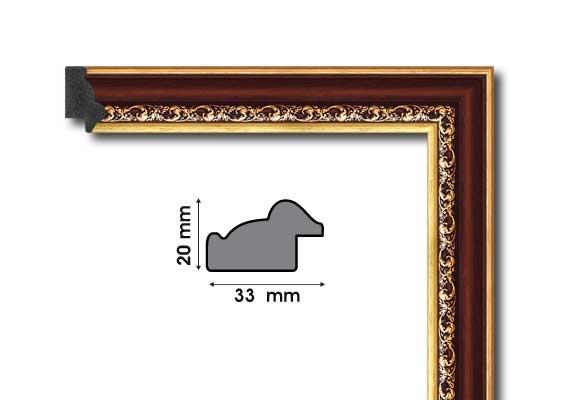 S 3300 Рамки от полистирен