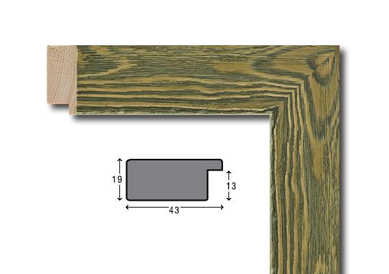 Е 4319-2 Рамки от дърво