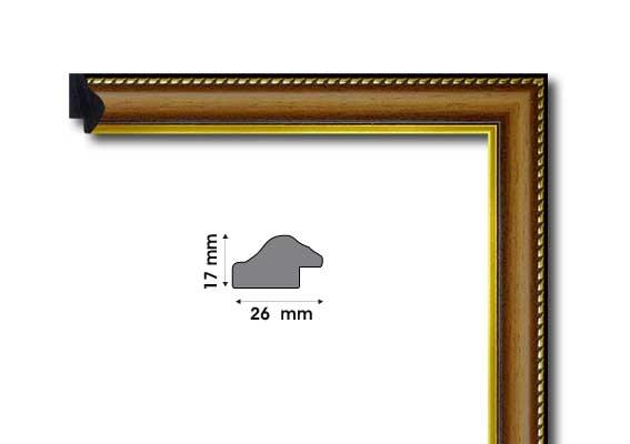 S 2610 Рамки от полистирен