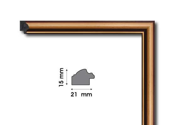 S 2110 Рамки от полистирен