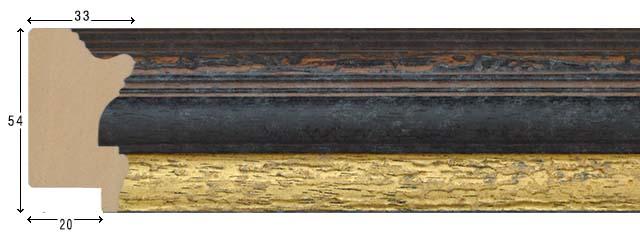 Е 5433-1 Профили от дърво
