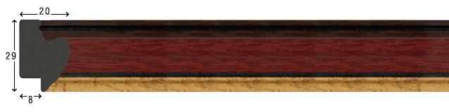А 3023 Профили от полистирен