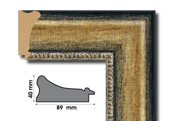 A 8911 Рамки за картини
