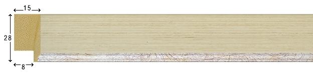 E 0286 Matboard - wood