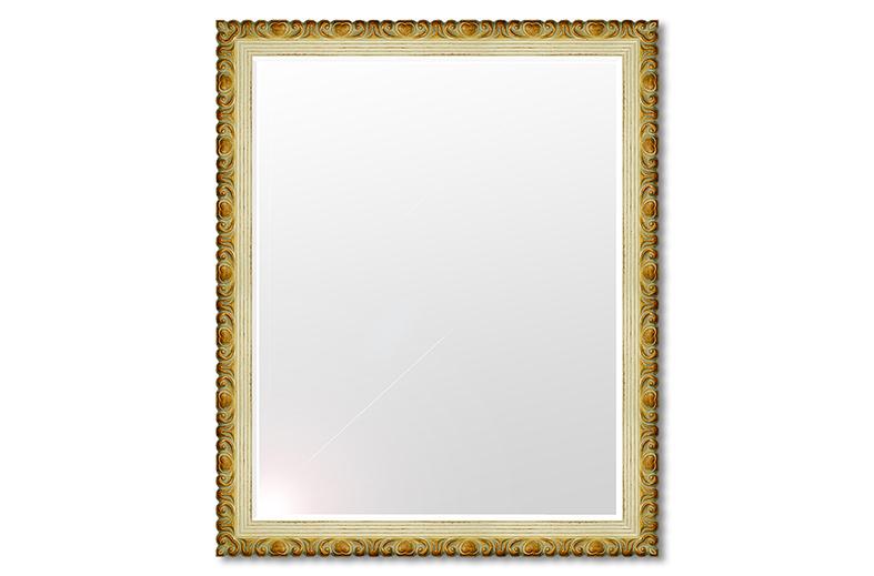 Е 4545-5 Огледала