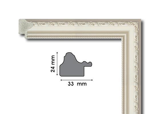 А 3367 Рамки от полистирен