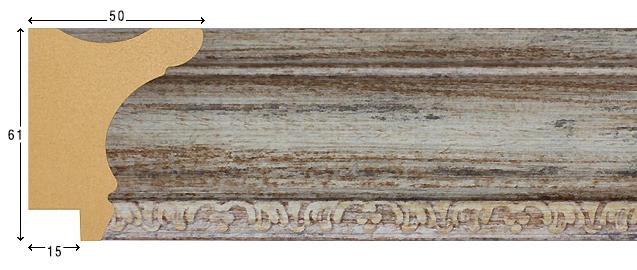 А 6150-1 Профили от полистирен