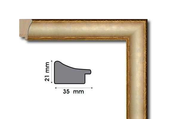 E 3503 Рамки от дърво