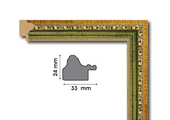 А 3365 Рамки от полистирен